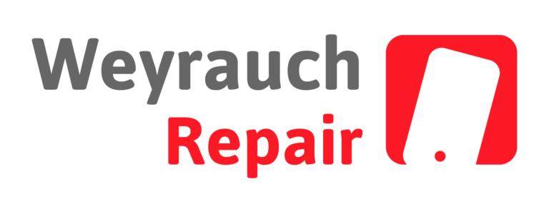 Logo Weyrauch Repair